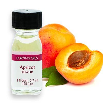 1 dram apricot lorann flavoring oil