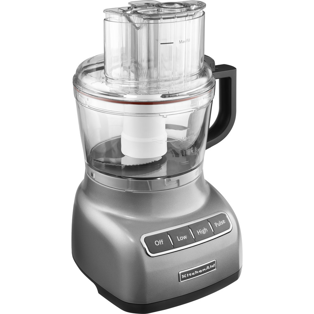 9 Cup Kitcheniad Food Processor · 9 Cup Kitchenaid Food Processor