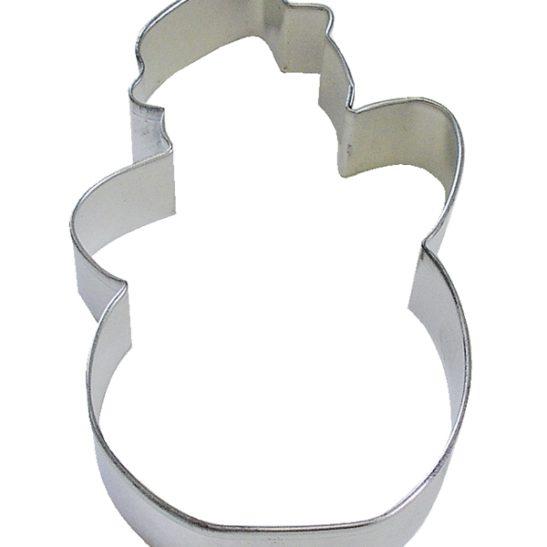 5 inch snowman cookie cutter