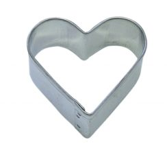 5 inch heart cookie cutter